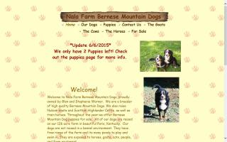 Nala Farm Berners