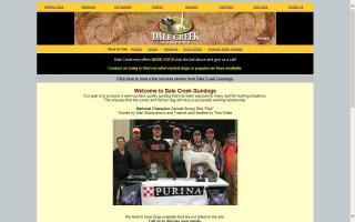 Dale Creek Gundogs