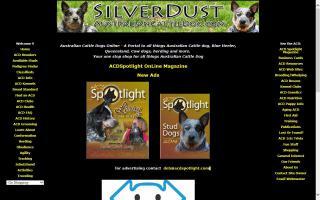Australian Cattle Dogs Online