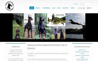 Doberman Pinscher Club of America