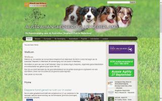 Autralian Shepherd Club Nederland - ASCN