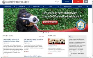 Canadian Kennel Club - CKC