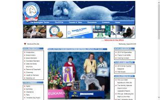 Bedlington Terrier Club of America, Inc. - BTCA