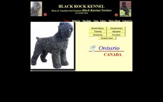 Black Rock Kennel