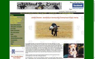Ashland Kennel