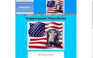 Copperquest Chocolates