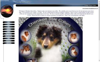 Cherokee Star Collies