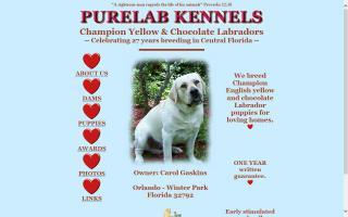 PureLab Kennels