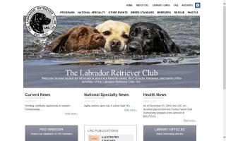 Labrador Retriever Club, The