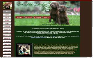 Captain's Kennels, The