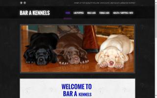 Bar A Kennels