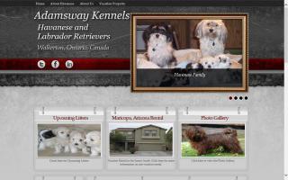 Adamsway Kennels