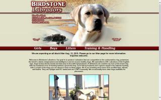 Birdstone Labradors