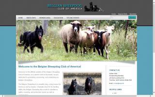 Belgian Sheepdog Club of America, Inc. - BSCA