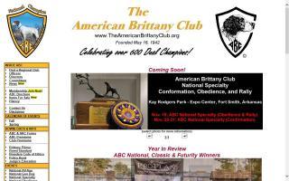 American Brittany Club - ABC