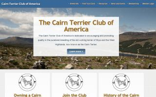 Cairn Terrier Club of America