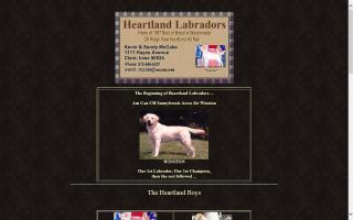 Heartland Labradors