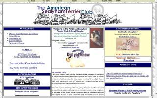 American Sealyham Terier Club - ASTC