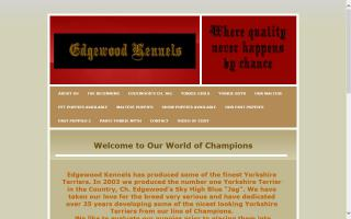 Edgewood Kennels