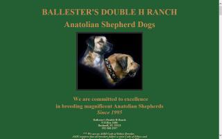 Ballester's Double H Ranch