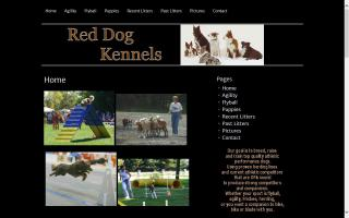 Red Dog Kennels