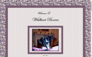 Wildhart Boxers