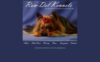 Ron-Del Kennels