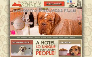New  Mexican Kennels