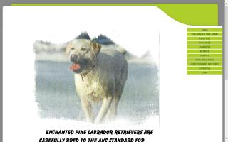 Enchanted Pine Kennels