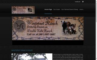 Double Take Ranch