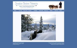 Snowlion Alaskan Malamutes