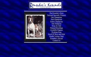 Rounder's Kennels