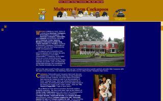 Mulberry Farm Kennel