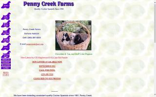 Penny Creek Farms