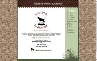 Fortune Labrador Retrievers