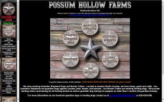 Possum Hollow Farms