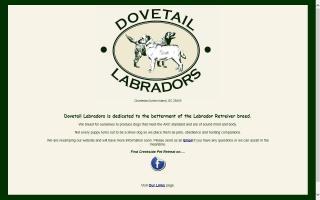 Dovetail Labradors