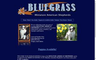 Bluegrass Kennels