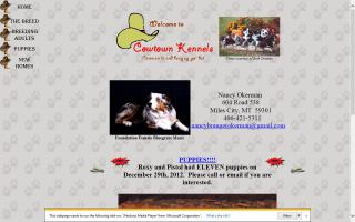Cowtown Kennels