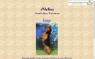 Akiba Aussies