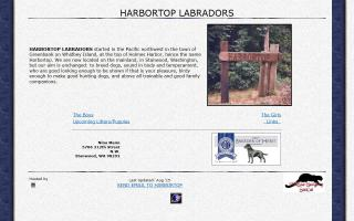 Harbortop Labradors