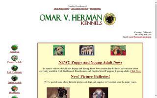 Omar V. Herman Kennels