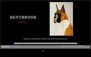 Bentbrook Boxers