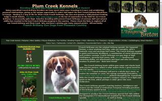 Plum Creek Kennels