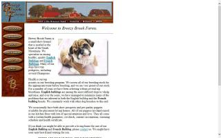 Breezy Brook Farms