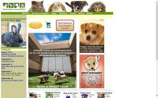 Peninsula Humane Society & SPCA!