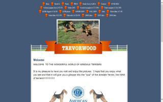 Trevorwood