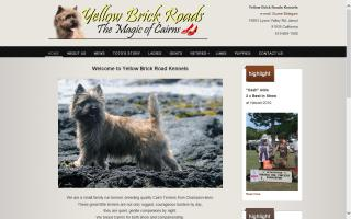 Yellow Brick Roads Kennels