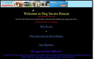 Dog Savers Rescue
