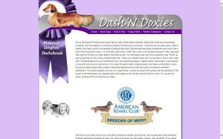 Dash'N Doxies